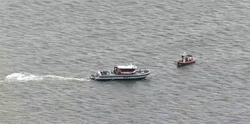 肯尼迪家族又發生悲劇 母子失蹤5天 一人遺體在水中被找到