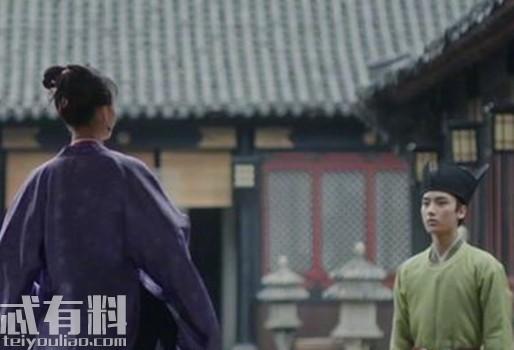 清平乐梁怀吉的历史原型是谁 他在历史上是个怎样的人物