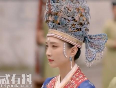 清平乐宋仁宗最爱的女人是谁 清平乐曹皇后最后有怀上龙种吗
