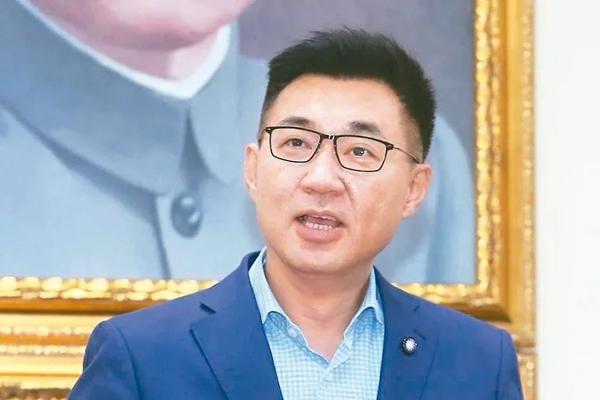 江启臣考虑让国民党中央党部搬家:3个月内拟定可行方案