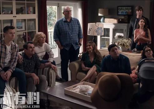摩登家庭大结局是什么 摩登家庭讲述了怎样的故事看点有哪些
