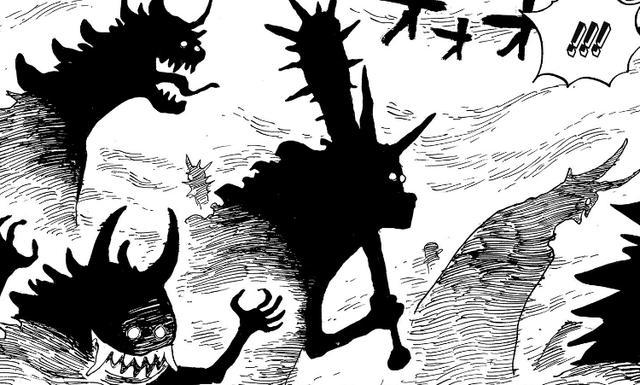 海贼王漫画977话鼠绘汉化免费在线看 大妈新添一儿子 凯多准备认亲