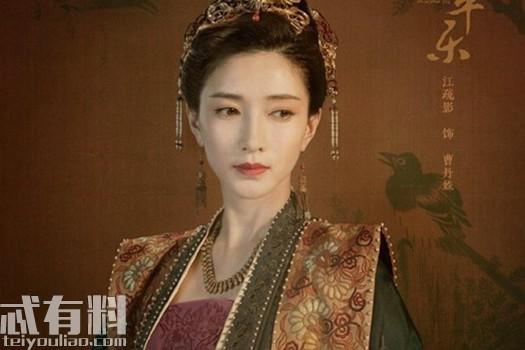 清平乐曹丹姝是如何成为皇后的 演员的精彩表现是成就这部剧的关键