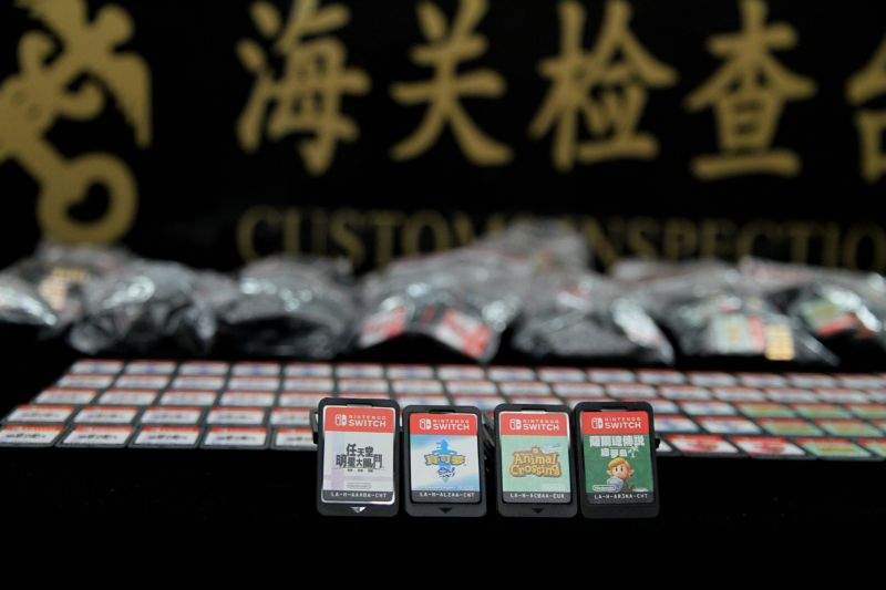 游戲市場繁榮背后的隱憂 NS全球斷貨是冰山一角
