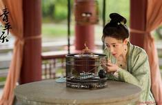 清平乐陈熙春历史原型是谁 陈熙春为什么不能当皇后原因曝光
