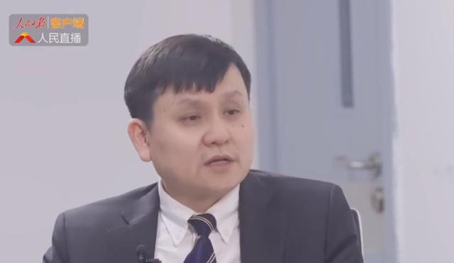 张文宏辟谣:从来没有说过武汉已经群体免疫