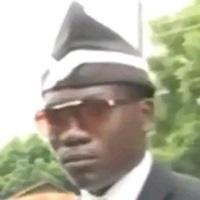 抖音黑人抬棺头像什么梗 黑人抬棺专业团队七人开黑头像怎么回事