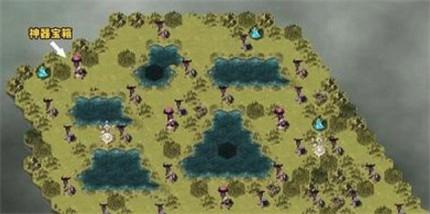 剑与远征蝮蛇沼地路线怎么走 剑与远征蝮蛇沼地路线攻略