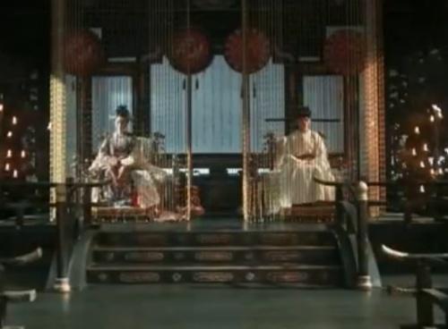 清平乐张贵妃了局是怎么死的 清平乐张贵妃最后有当上皇后吗