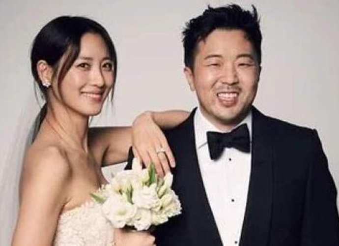 金秀贤怀孕令人惊讶 金秀贤是男的女的个人资料照片原来是她