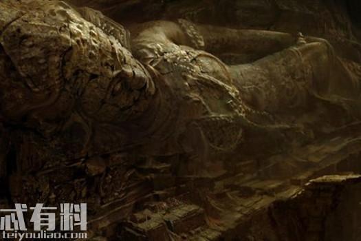 龙岭迷窟托马斯是好是坏 原著小说托马斯真实身份是什么