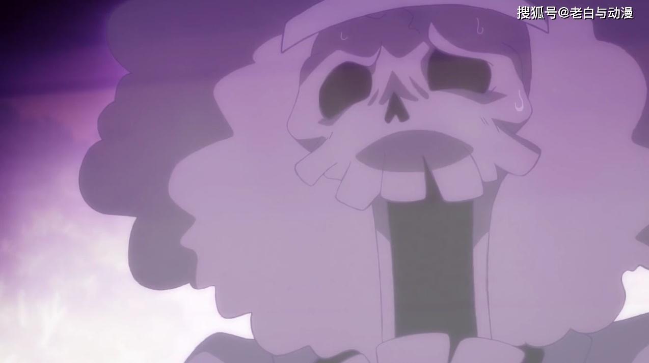 海贼王动画928集情报:小紫领便当众人反映若何?大蛇流泪