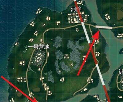和平精英雨林地图有多少座桥 和平精英雨林地图桥梁介绍