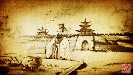 四集纪录片《朱熹》今天将在央视科教频道播出