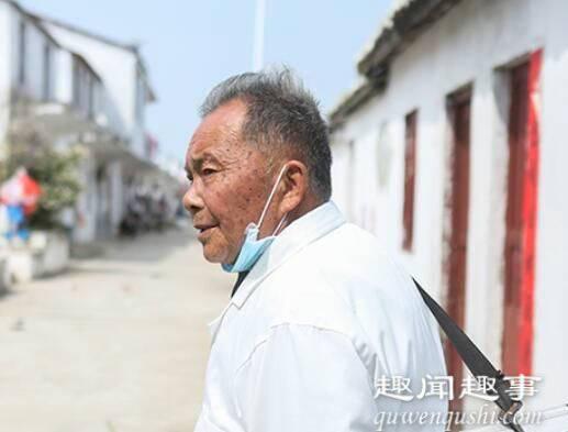 71岁乡村医生孤岛战疫