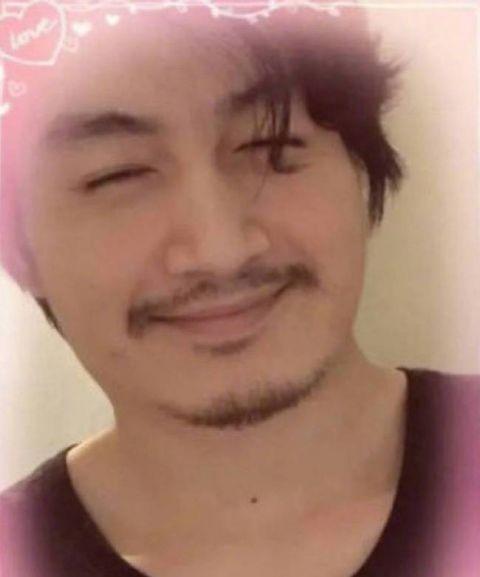 陈晓自拍怎么回事?胡子邋遢秒变大叔粉丝帮忙还原帅气原图