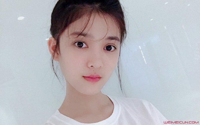 创造营2020吉杨柳哪里人 年龄个人资料曝光典型女团脸