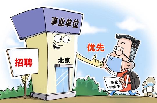 """因疫情影響 六成受訪畢業生就業""""求穩"""""""