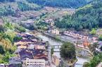 福建屏南:更美的村庄如期而至