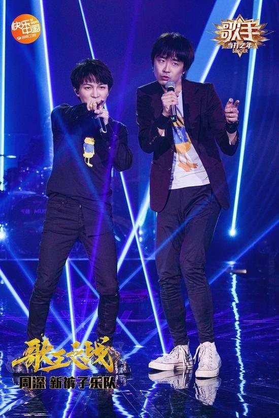 《歌手》总决赛歌单曝光华晨宇夺得歌王 该节目历代歌王是谁