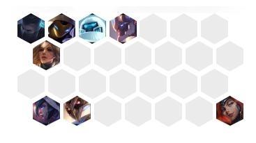 云顶之弈10.8未来破星剑怎么玩 未来破星剑玩法详解