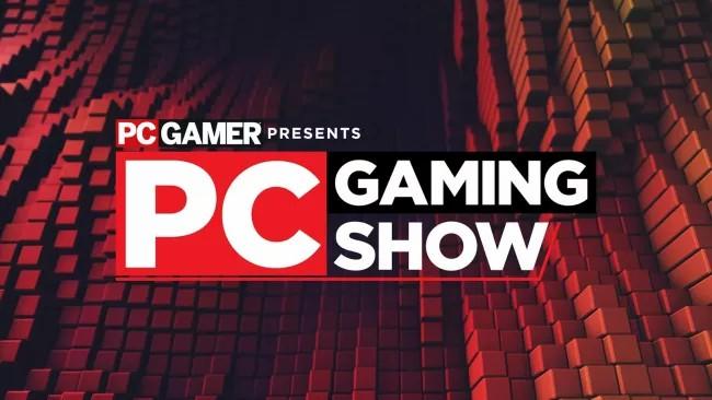 新游戏线上亮相 PCGamer游戏展确认6月6日举办