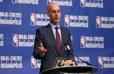 曝NBA剩余常規賽或被取消 16隊打縮水季后賽
