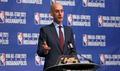 曝NBA剩余常规赛或被取消 16队打缩水季后赛