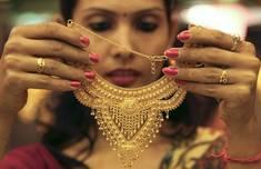 """印度全國封鎖期間 珠寶商在線售賣""""虛擬黃金"""""""