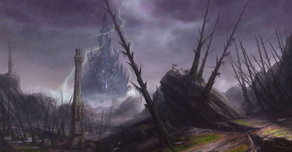 《龙与地下城》真人电影延期至2022年5月上映