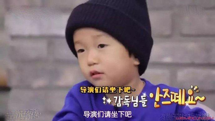 姜Gary教儿子说中文 小奶音萌娃和惊人记忆力火了!