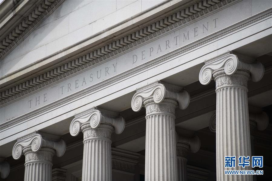 美一季度經濟下滑4.8% 降幅創金融危機以來最高