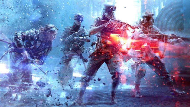 EA確認《戰地》新作將在2021年發售