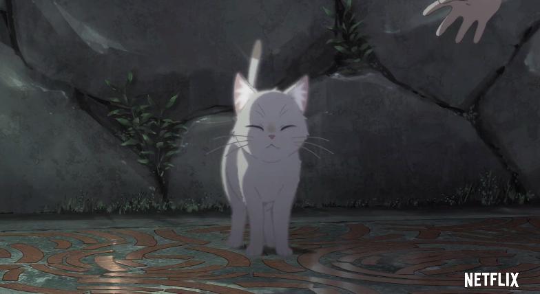 官宣:《想哭的我戴上貓面具》6.18網飛獨家放送