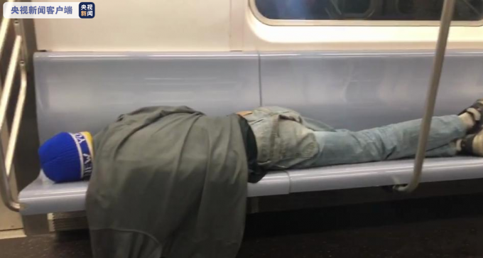 纽约地铁暂时取消24小时运营怎么回事 纽约地铁什么时候取消24小时运营