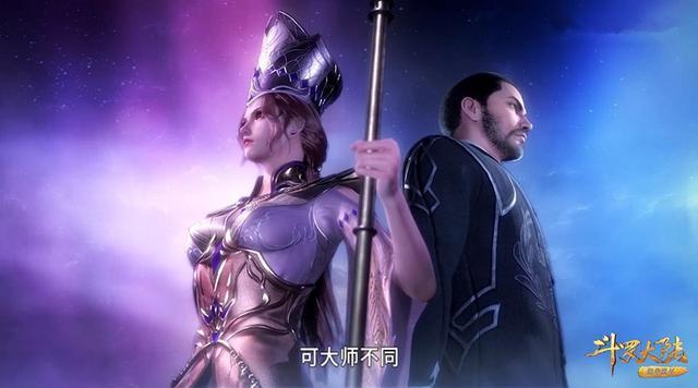 斗羅大陸102集劇情亮點淺析,唐三跨級用出器魂真身是福是禍?