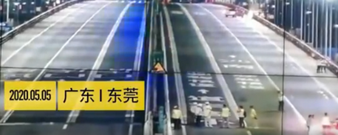 虎门大桥相关负责人回应异常抖动 虎门大桥异常抖动原因是什么