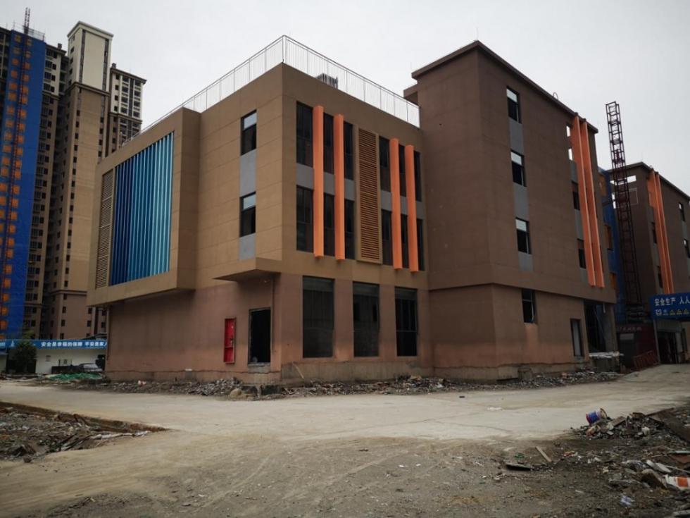 今年高新区将新增9所幼儿园 多渠道增加学前学位