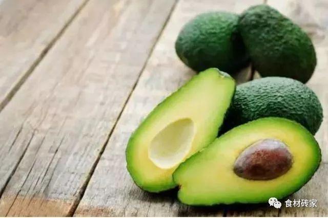 哪种水果中的脂肪含量比一般瘦肉还高?蚂蚁庄园今日答案5月8日