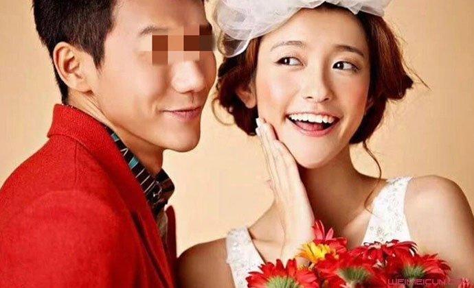 张大奕怒回网友评论说了什么?网曝张大奕曾结婚是真的吗前夫是谁