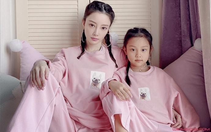 贾云馨改名李奕涵是真是假 李小璐方否认被禁止直播带货