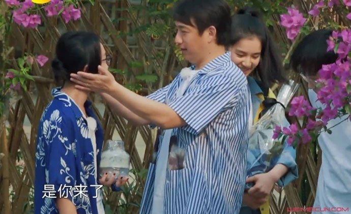 黄磊叫周迅妞妞视频在线观看 周迅的小名是叫妞妞吗?