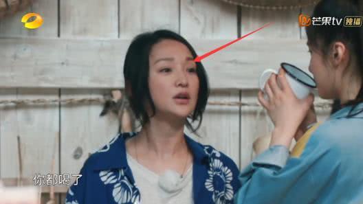 张婧仪周迅怎么回事 张婧仪是谁个人资料和周迅什么关系揭秘