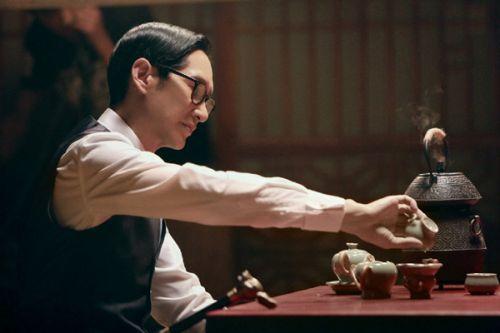 秋蝉叶冲的养父是谁 清泉上野在剧中的地位有多高?