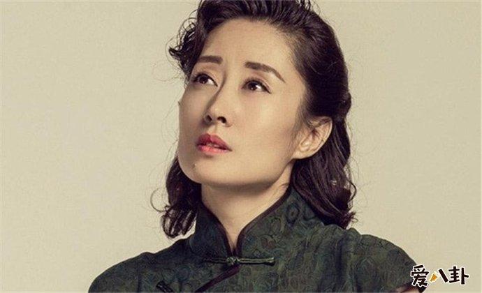 刘敏涛结过几次婚 其婚史揭秘结婚7年后成单亲妈妈