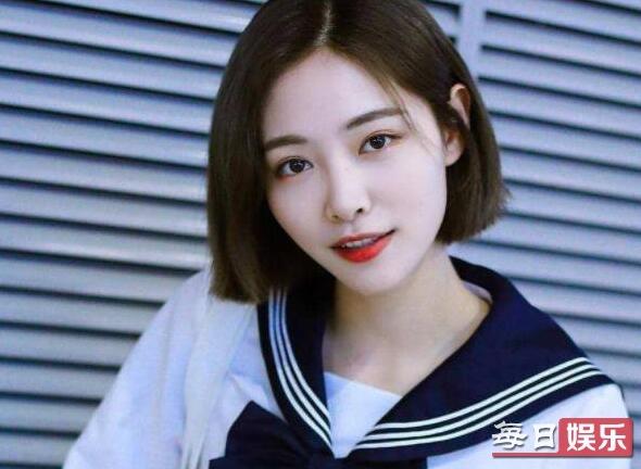 【欢娱】许佳琪是SNH48哪个队的 许佳琪家境如何资料介绍