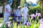 今天是國際護士節 致敬白衣天使