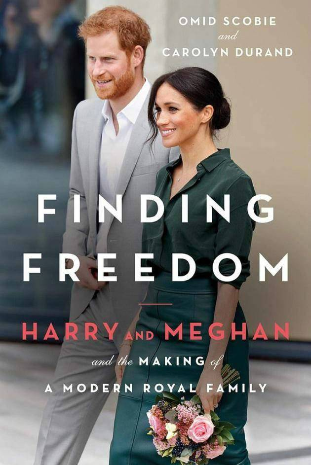 哈里王子与梅根将出版自传 揭露王室秘闻丑闻危机