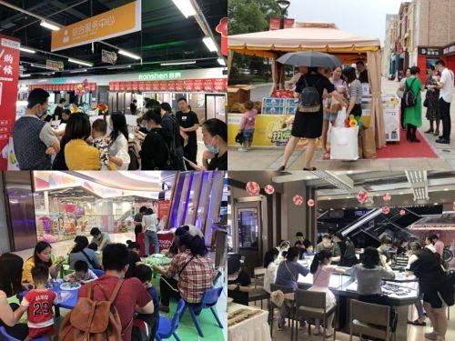 福建省购物节,苏宁派发第二轮消费券,持续激活五月市场