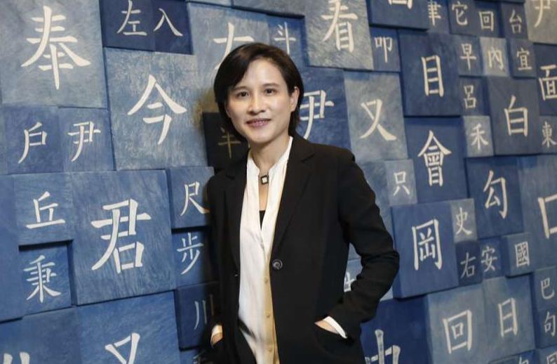 台文化主管部门负责人郑丽君确认辞职